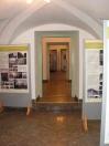 Az egyetem épületei Selmectől Sopronig című kiállítás megnyitója. Sopron, 2011. január 28.